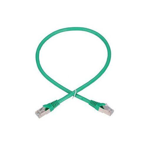 EXTRALINK Patchcord LAN Kat.6 FTP 1Gbit/s 0,5m Miedź Kabel sieciowy skrętka (5902560367706)