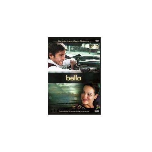 BELLA - film DVD - FILM DVD