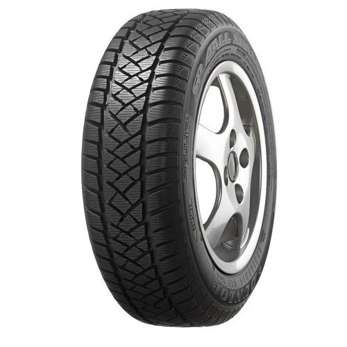 Dunlop 4All Seasons 195/65 R15 91 H