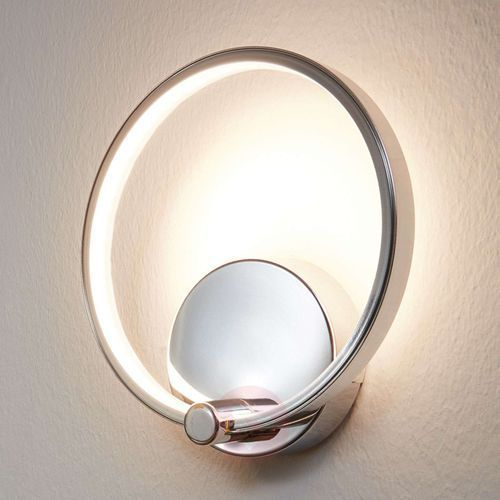 Eglo 95768 - LED Kinkiet LASANA LED/5W/230V