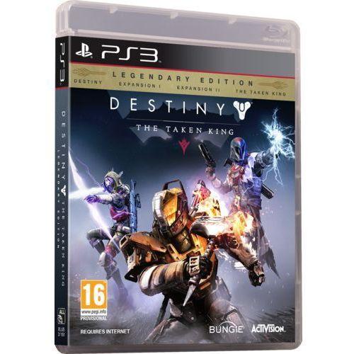Destiny The Taken King (PS3)