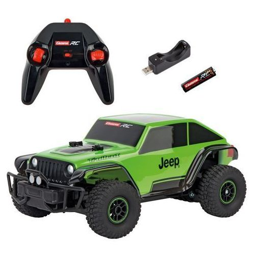 Carrera RC - Jeep Trailcat (9003150100782)