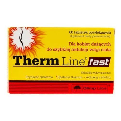 Tabletki OLIMP Therm Line fast 60tbl