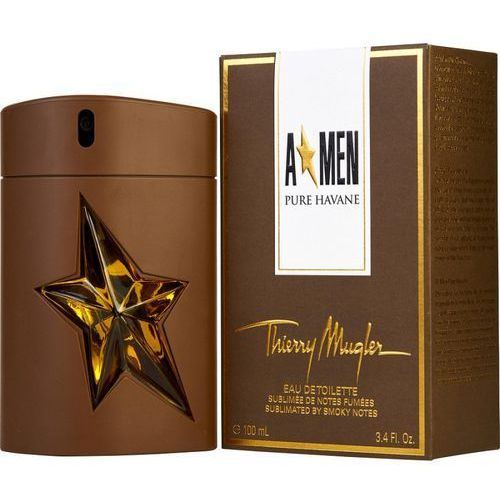 Thierry Mugler A Pure Havane Men 100ml EdT