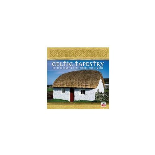 Celtic Tapestry - Contemporary & T (0610583195224)