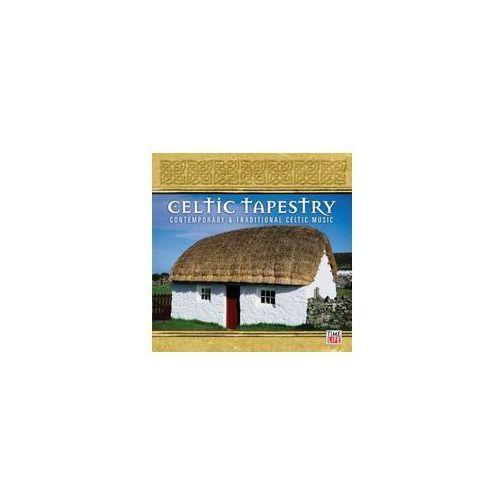 Celtic Tapestry - Contemporary & T z kategorii Pozostała muzyka rozrywkowa