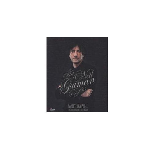 The Art of Neil Gaiman - Wysyłka od 5,99 - kupuj w sprawdzonych księgarniach !!!, Ilex