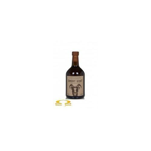 Whisky Smoky Goat 0,7l, E675-38345