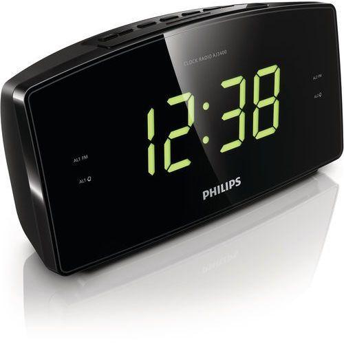 radiobudzik aj3400 marki Philips