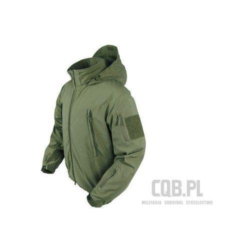 Kurtka Condor Summit Lightweight Softshell Jacket Olive 609-001