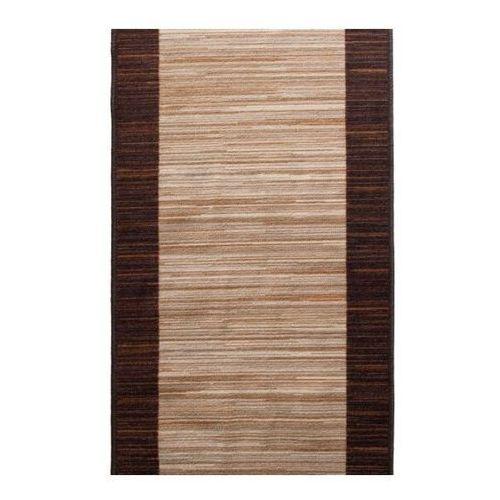 Chodnik Streep 67 cm brązowy