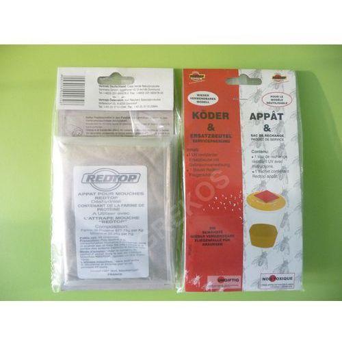 Redtop wkład do pułapki (przynęta + worek)