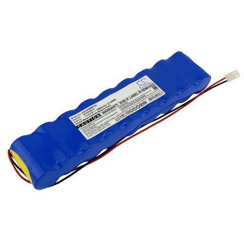 Anritsu MW9070 / MU909814 2500mAh 27.00Wh Ni-MH 10.8V (Cameron Sino) (4894128146063)