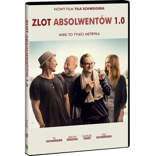ZLOT ABSOLWENTÓW 1.0 (Płyta DVD) (7321930352315)