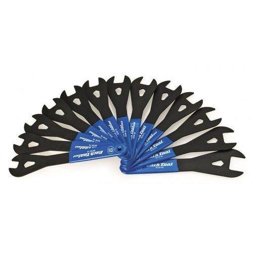 Zestaw kluczy do konusów Park Tool SCW-SET.3