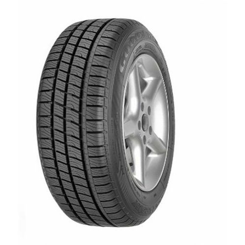 GoodYear CARGO VECTOR 2 205/65R16C 107T XL, DOT 2017