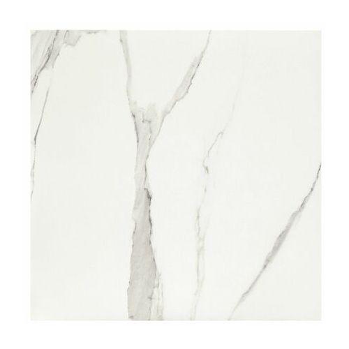 Gres szkliwiony Bonella White 59.8 X 59.8 Arte (5903238044974)
