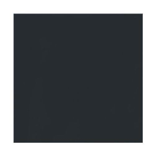 Cersanit Glazura monoblock black 20 x 20 (5902115755552)