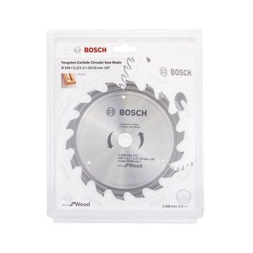 Tarcza bosch 2608644372 marki Bosch_elektonarzedzia