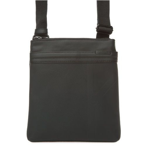 Calvin Klein Gregory Mini Reporter Cross body bag Czarny UNI