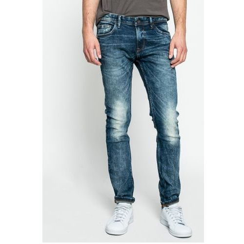 - jeansy marki Tom tailor denim