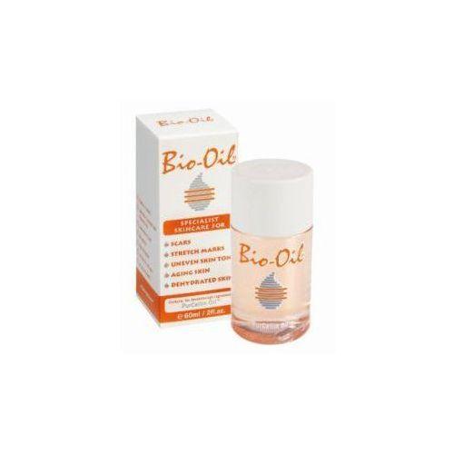 Cederroth polska s.a. Bio oil 60 ml