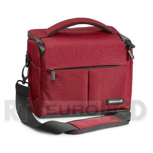 Cullmann MALAGA Maxima 120 (czerwony) (4007134019645)