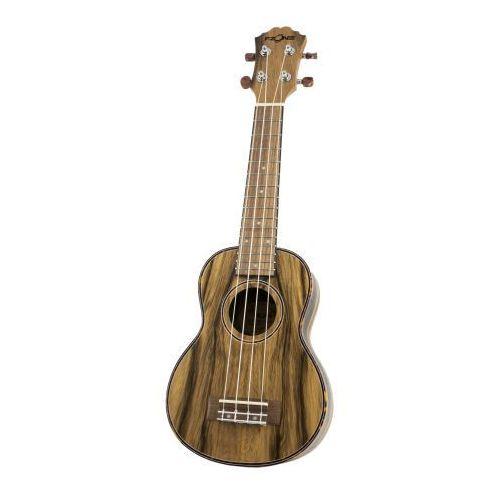 Fzone FZU-DZ20 21 Inch ukulele sopranowe