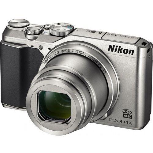 Nikon Coolpix A900 - Dobra cena!