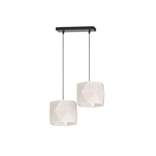 Lampa wisząca tekla 2 len 630/2l len - - sprawdź kupon rabatowy w koszyku marki Lampex