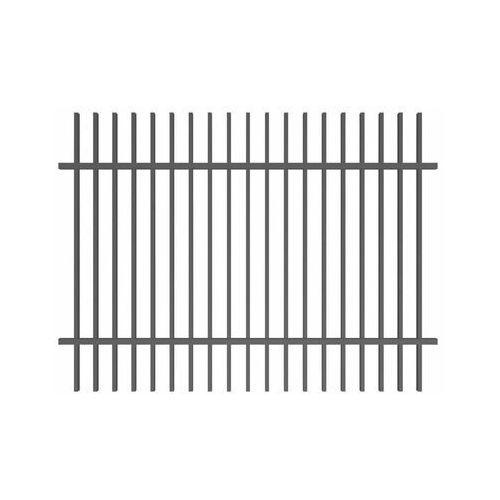 Polbram Przęsło ogrodzeniowe negros 200 x 120 cm (5903641457651)