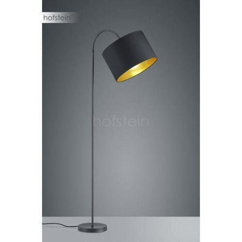 Trio HOSTEL Lampa Stojąca Czarny, 1-punktowy - Nowoczesny - Obszar wewnętrzny - HOSTEL - Czas dostawy: od 2-3 tygodni