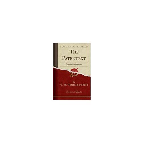 The Patentext (9780243307265)