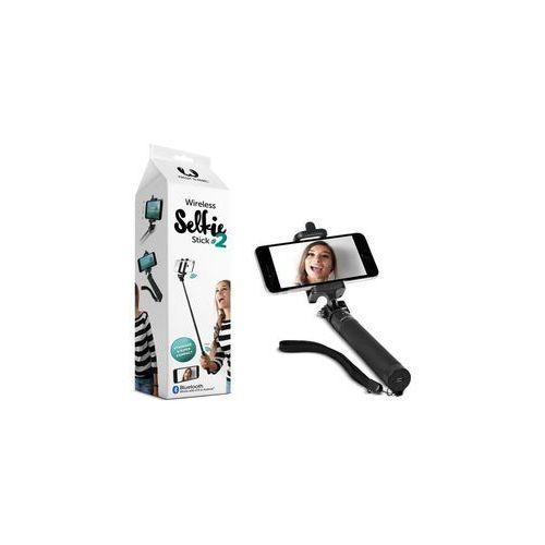 Statyw FRESH N REBEL Wireless Selfie Stick 2, 001565390000