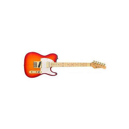 jt lt customdlx (cs), gitara elektryczna, marki Jay turser