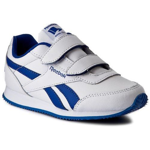 Buty Reebok - Royal Cljog 2 2V BS8017 White/Vital Blue