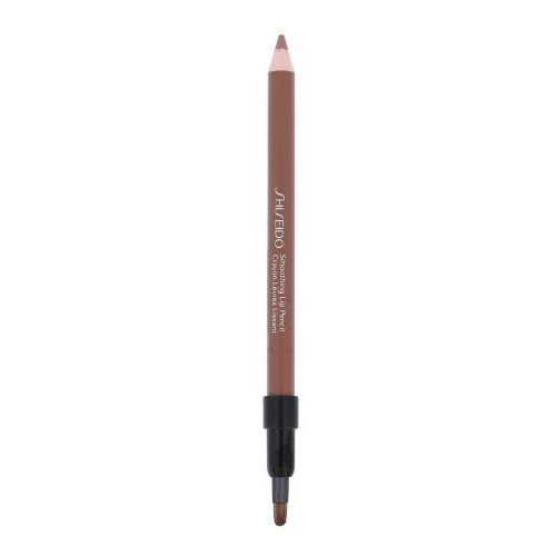 Shiseido Smoothing Lip Pencil 1,4g W Konturówka do ust Tester BE701 Hazel