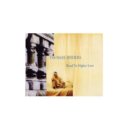 Thomas Anders – Road To Higher Love