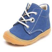 Pepino buty do nauki chodzenia cory kobalt (średnie) (4052598820542)