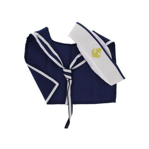 Zestaw marynarza dla dziecka - 1 komplet (5902557255412)
