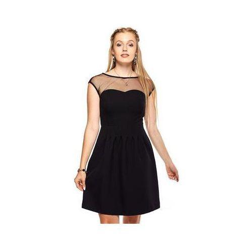 Sukienka Model Catherine Black