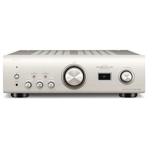pma-1600ne silver zintegrowany wzmacniacz stereo z usb dac, raty, salon warszawa marki Denon