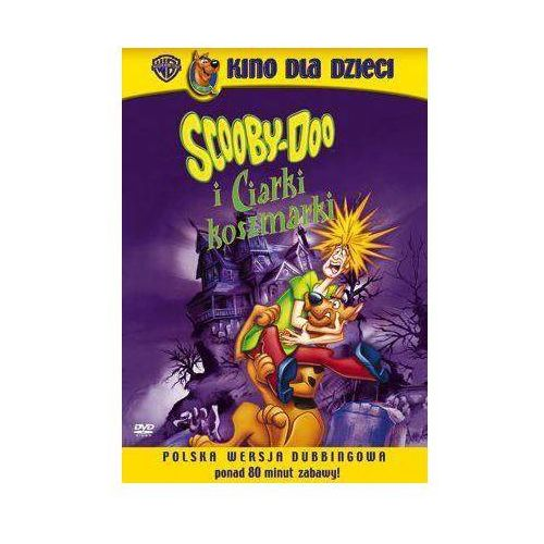 Galapagos films Scooby-doo i ciarki koszmarki (7321909018655)