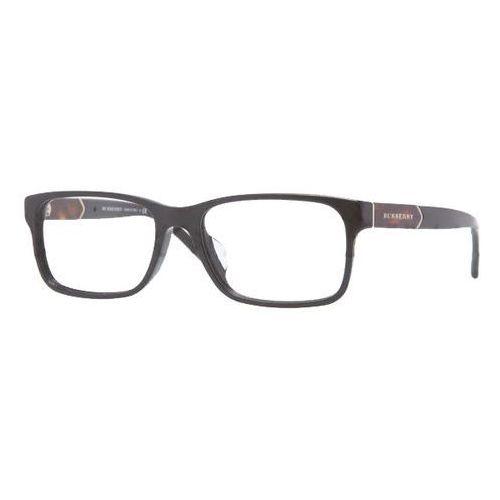 Burberry Okulary korekcyjne  be2150f asian fit 3001