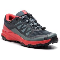 Buty - xa discovery gtx gore-tex 406803 27 w0 stormy weather/high risk red/black, Salomon, 42-46