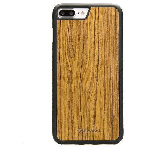 Bewood Iphone 7 plus oliwka