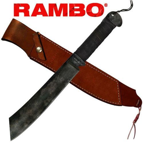 Usa Nóż, maczeta z filmu rambo iv licencjonowany