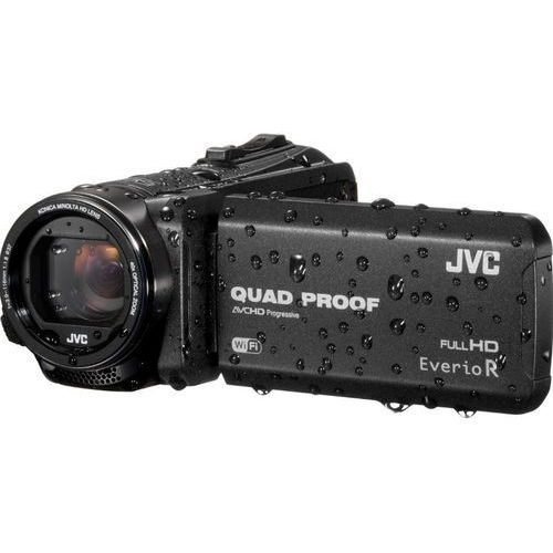 JVC GZ-RX615