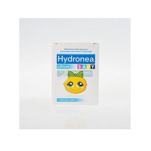 Hydronea Citron Baby pr.do p.rozt.doust. 5 g 10 sasz.