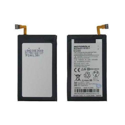Bateria moto g ed30 2030mah li-ion oryginalna marki Motorola